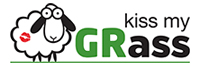 kiss_my_GRass_logo