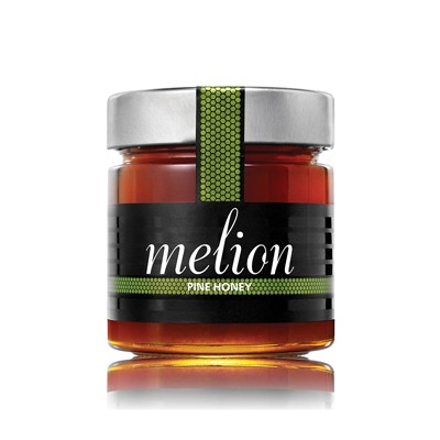 Melion μέλι από πεύκο