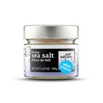 9. Salt Odyssey Fleur de Sel