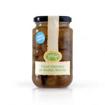 Yiam γλυκό κάστανο με βανίλια