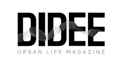 <!--:EL-->Συνέντευξη στο DIDEE magazine <!--:-->