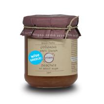 Yiam μαρμελάδα ροδάκινο χωρίς ζάχαρη