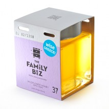 The Family Beez βιολογικό μέλι από αγριολούλουδα