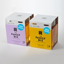 The Family Beez μέλι