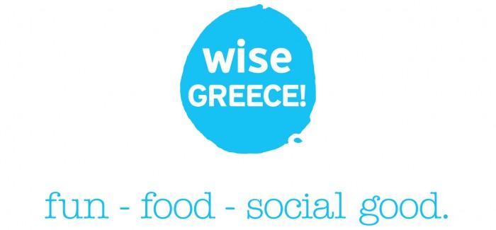 Παρουσίαση της Wise Greece στον ΑΘήνα 9,84