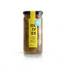 ελληνικές ελιές