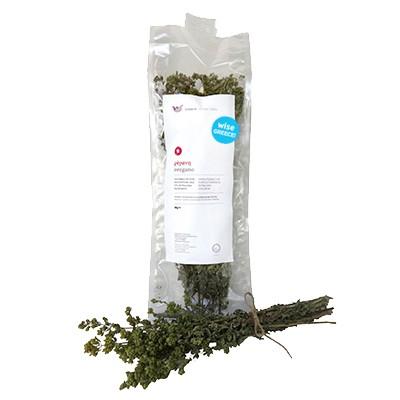 Tzekos herbs βιολογική ρίγανη μάτσο