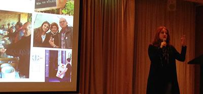 Ομιλία στο event της AIESEC στο Athens Hilton