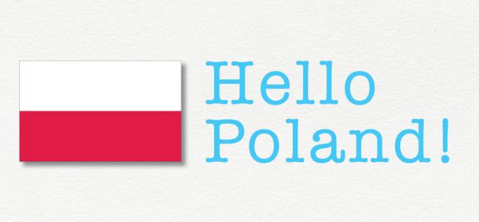 Η Wise Greece έφθασε στην Πολωνία!