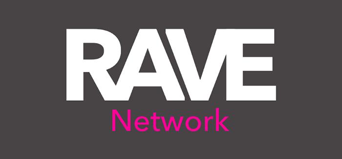 Παρουσίαση στο Rave Network