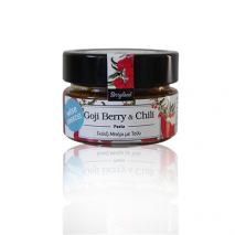 goji berry chili