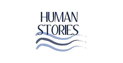 Παρουσίαση στο Human Stories