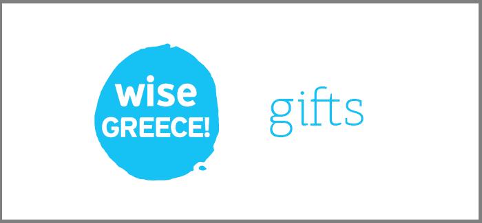 Εταιρικά Δώρα Wise Greece!