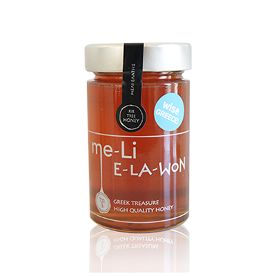 ELAWON Μέλι Ελάτης