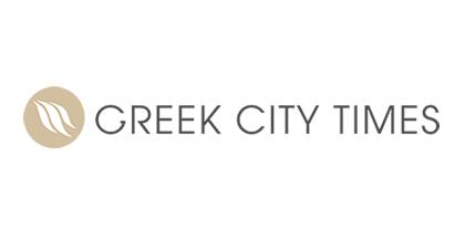 Ξενόγλωσση παρουσίαση στο Greek City Times!