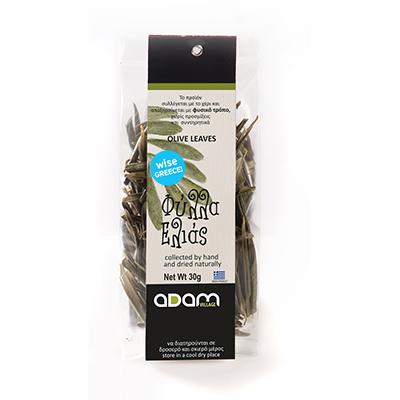 Adam Herbs φύλλα ελιάς