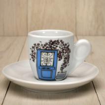 flitzani kafe