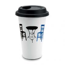 take-away cup