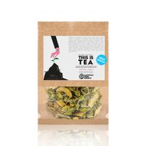 Laconian Herb Society Ρόφημα Τσάι βουνού με μήλοLaconian Herb Society Ρόφημα τσάι βουνού με μήλο