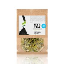 Laconian Herb Society Ρόφημα τσάι βουνού με λεμόνι