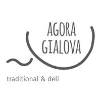 AGORA GIALOVA_Logo