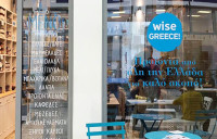 wise greece store