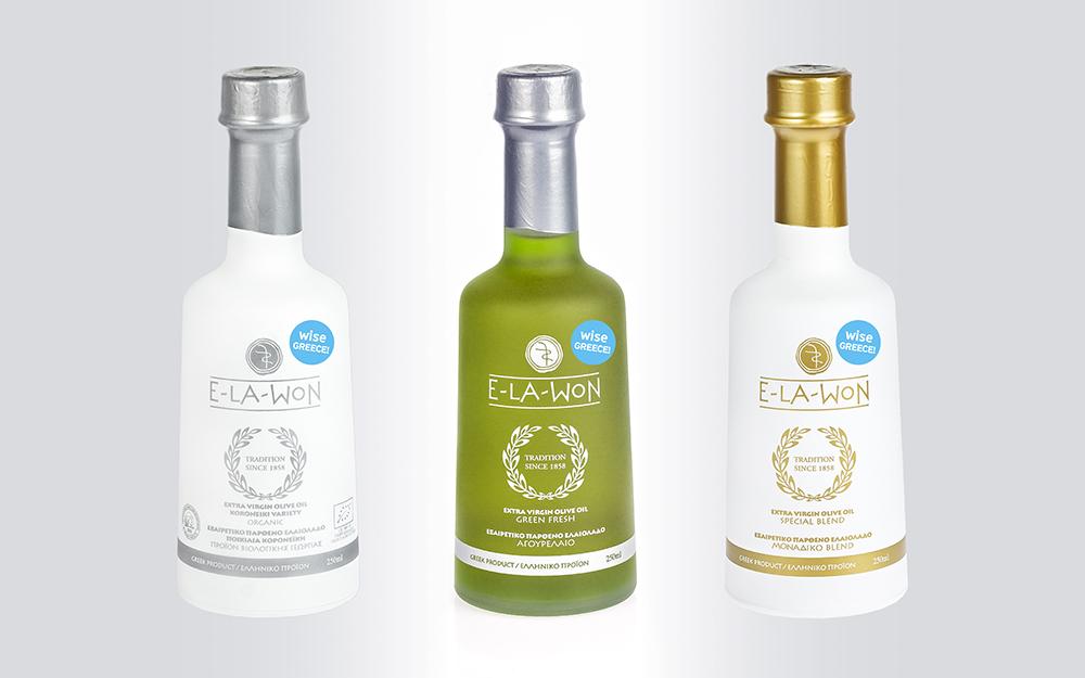 elawon olive oil