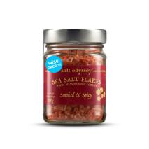 23. Salt Odyssey Flakes Smoked_Spicy