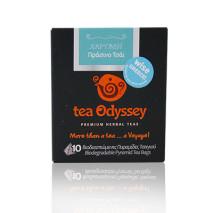 Tea Odyssey Charybdis