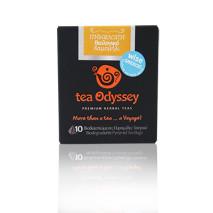 Tea Odyssey Penelope