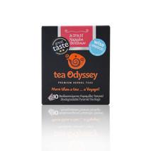 Tea Odyssey Circe