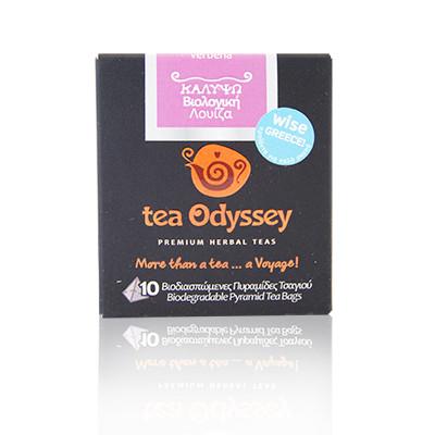 Tea Odyssey Calypso