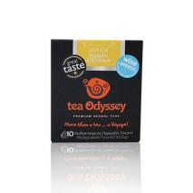 Tea Odyssey Ithaca