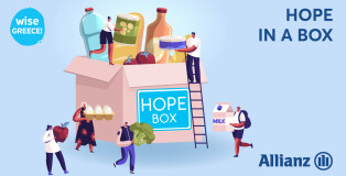 Allianz-Hope Boxes