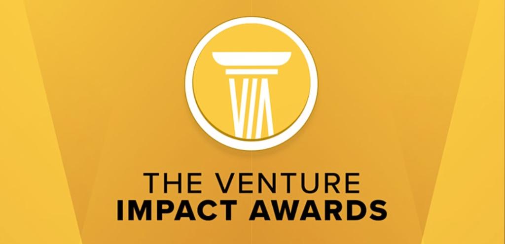 Η Wise Greece κέρδισε το Venture Impact Award!