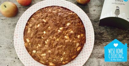 apple-raisin-cake