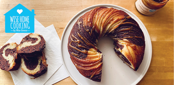 marble-cake