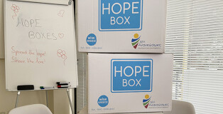 hope boxes
