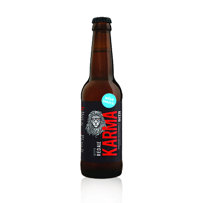 RED ALE-400