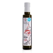 OLIVE OIL WITH OREGANO 250ML
