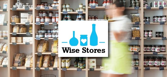 """Wise Stores"" – Ένα Εικονικό Ταξίδι"
